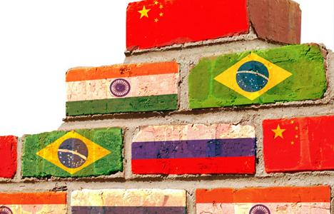 BRICS ülkeleri