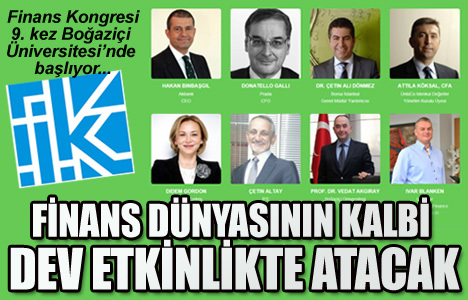 Finans Kongresi