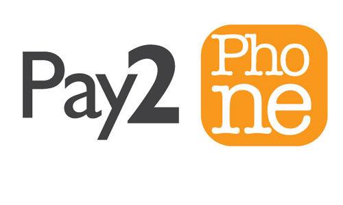 Pay2Phone'da
